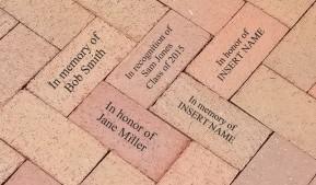 Brick Mockup